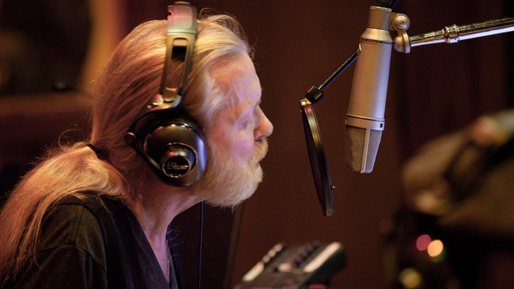 Review: Gregg Allman's Farewell Album Vividly Steeped in His Own History