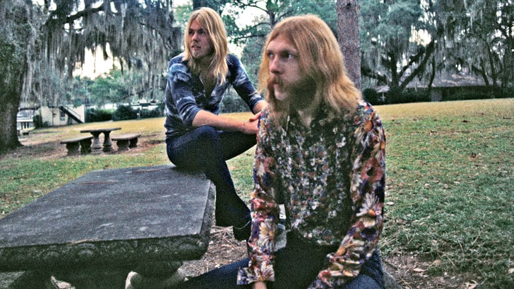 Gregg Allman to Be Buried Next to Duane Allman in Private Funeral