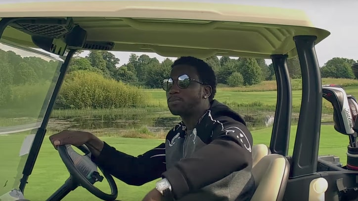 See Gucci Mane Enjoy Good Life in New 'Members Only' Video