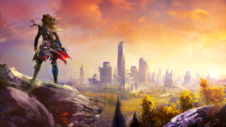 How the Risky 'Horizon Zero Dawn' Transformed the Studio Behind 'Killzone'