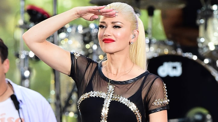 Watch Trailer for Gwen Stefani's Harajuku-Inspired Nickelodeon Kids' Show