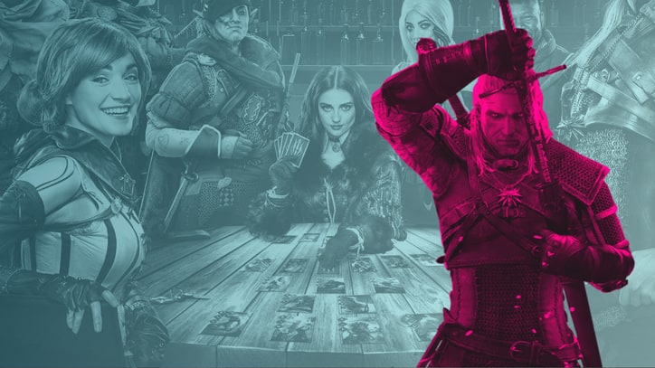 New 'Gwent' Trailer Will Make You Miss 'The Witcher'