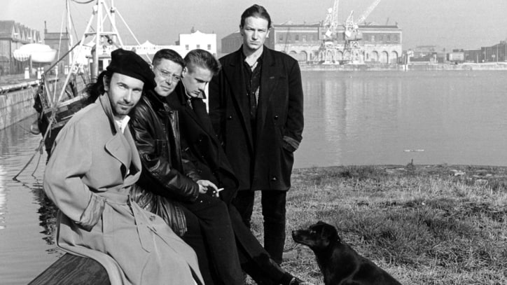 Review: U2's 'The Joshua Tree' 30th Anniversary Super Deluxe Box Set