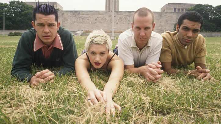 No Doubt: Inside the Tragic Kingdom
