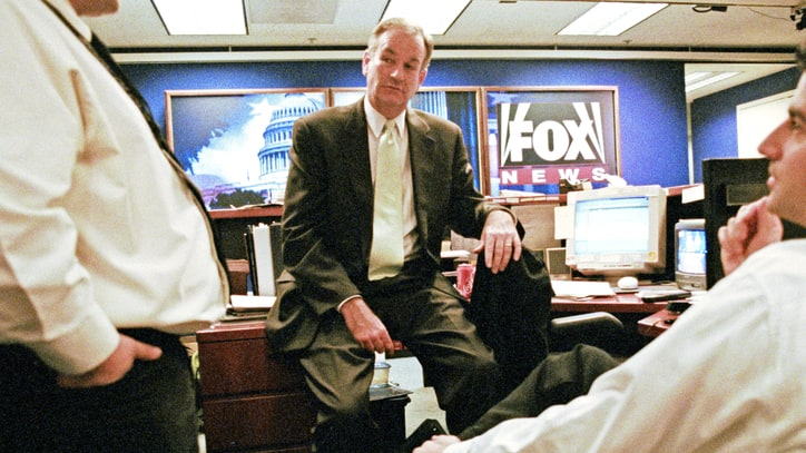 Bill O'Reilly: The Truth About Fox News' Number-One Bigmouth
