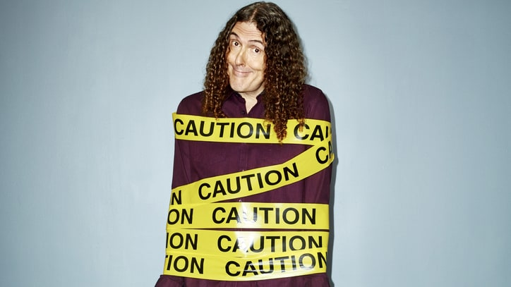 16 Things We Learned After a Day at 'Weird Al' Yankovic's House