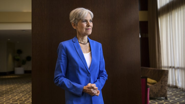The Case Against Jill Stein