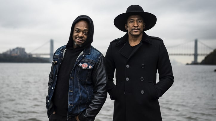 Review: A Tribe Called Quest Make Urgent Return on 'We Got It From Here ...'