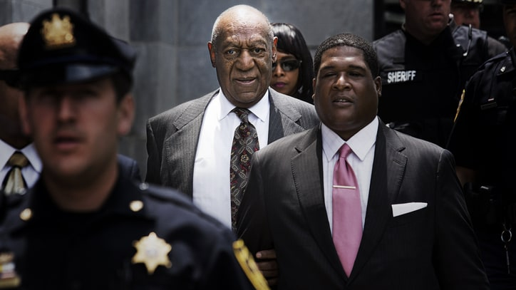 Bill Cosby Trial Juror Discusses Emotional 52-Hour Deliberation