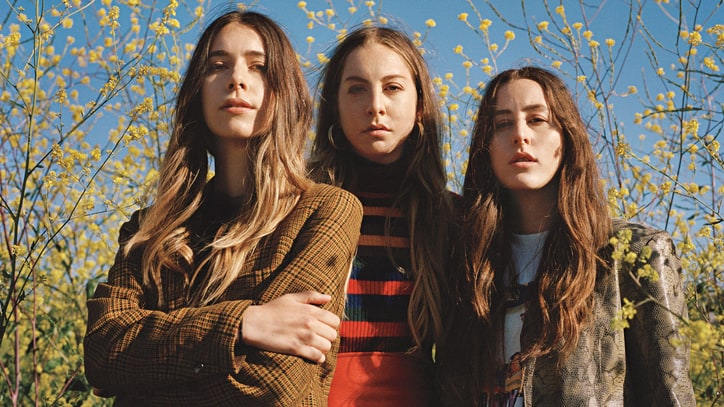 Sister Act 2: How Haim Found Their Way Back With 'Something to Tell You'