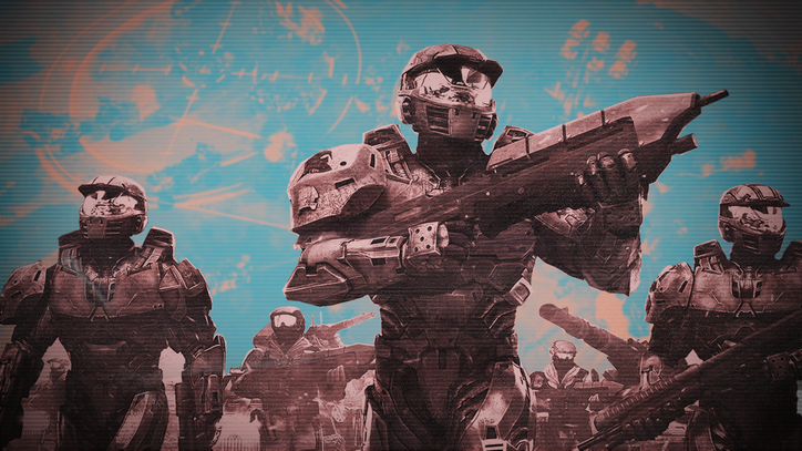 'Halo Wars 2' Feels Like a Fresh Start for the Series