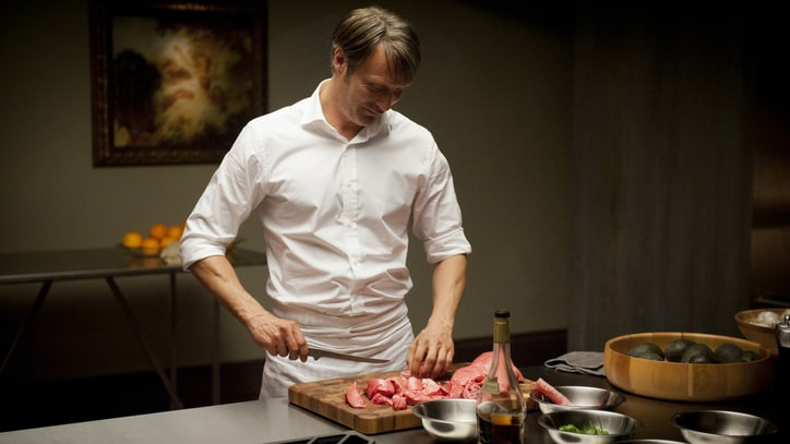 Mads Mikkelsen, The Steely-Eyed Genius of 'Hannibal'