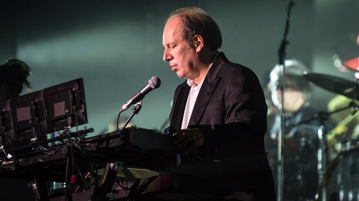 Hans Zimmer Extends First-Ever North American Tour