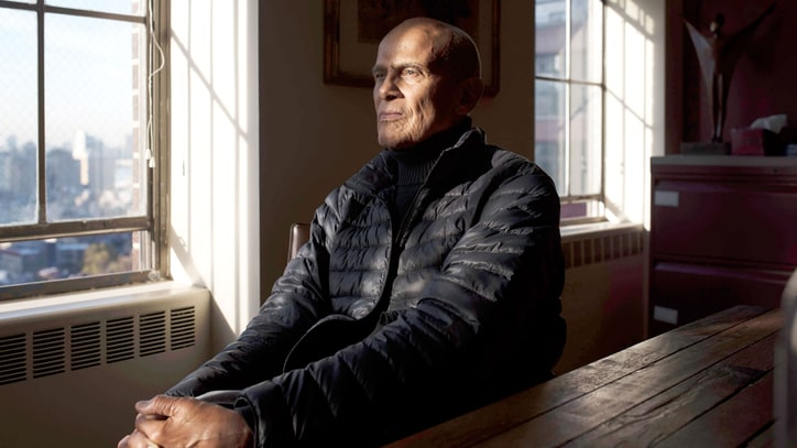 Watch Harry Belafonte Talk Art and Activism, Overcoming Prejudice