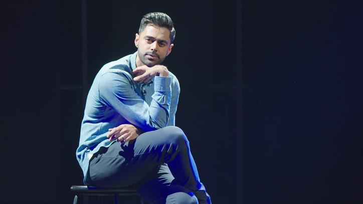 Hasan Minhaj on His Legendary WHCD Takedown and Fighting Trump Fatigue