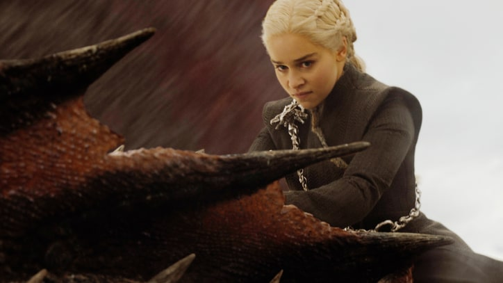 Hackers Demand Ransom for Stolen HBO Data