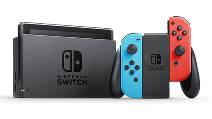 Nintendo: Two-Thirds of September Hardware Sales Were Nintendo Systems