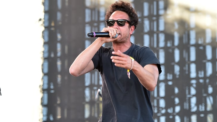Hear Zack de la Rocha's First Solo Song in 10 Years 'Digging for Windows'