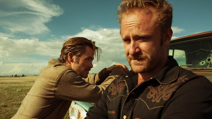'Hell or High Water' Review: Modern-Day Western Takes on the Banks and Wins