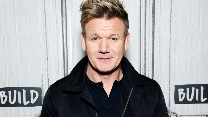Gordon Ramsay on Going From Michelin Stars to a Mobile Game
