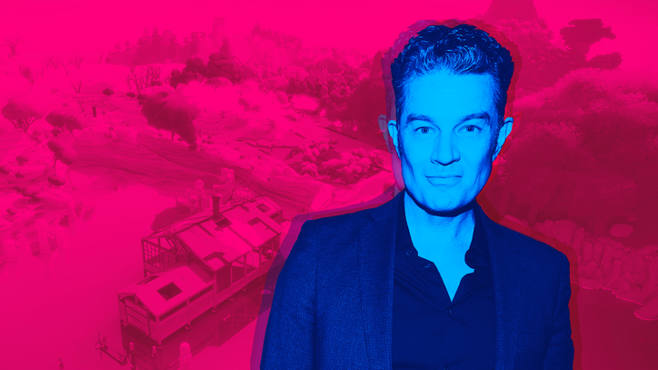 'Buffy' Actor James Marsters Talks Games, Being a Graphics Junkie and 'The Witcher 3'
