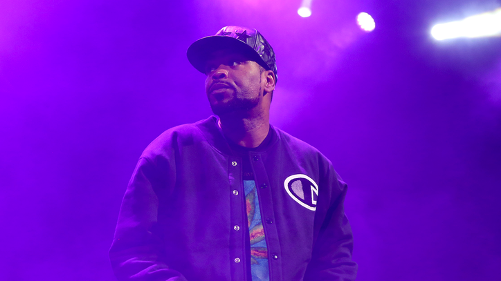 Method Man on His 'Call of Duty' Voice Over, 'Dynasty Warriors,' And Car-Free Living