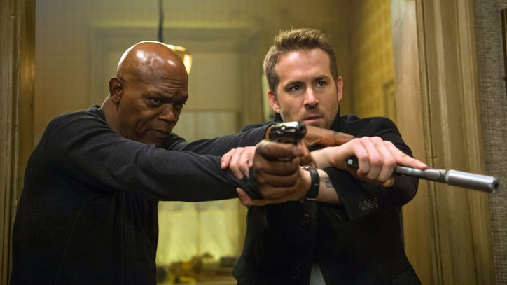 'The Hitman's Bodyguard' Review: Samuel L. Jackson, Ryan Reynolds Banter, Get Bloody