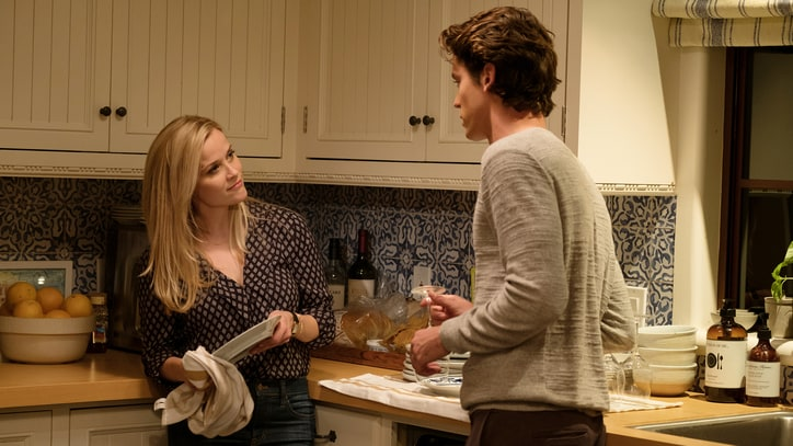'Home Again' Review: Reese Witherspoon's Romcom is a Big Little Wreck