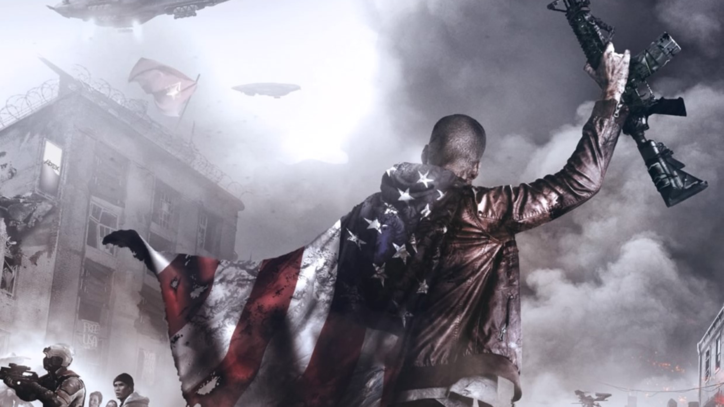 Review: Fear and Loathing in 'Homefront: The Revolution'