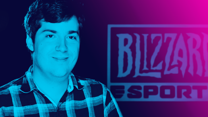 Blizzard's Dean of Collegiate Esports Talks 'Overwatch' and What's Next for Pro Gaming
