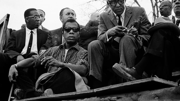 'I Am Not Your Negro': How a New Doc Turns James Baldwin Into a Prophet