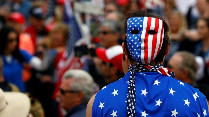 Is Patriotism Possible in Trump's America?