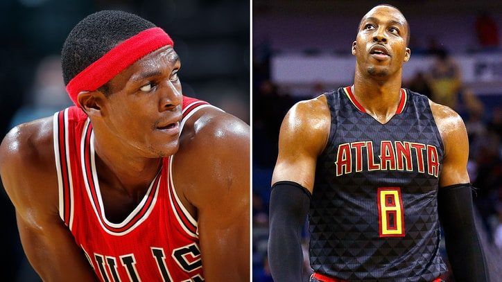 Can NBA Bad Apples Dwight Howard, Rajon Rondo Find Redemption?