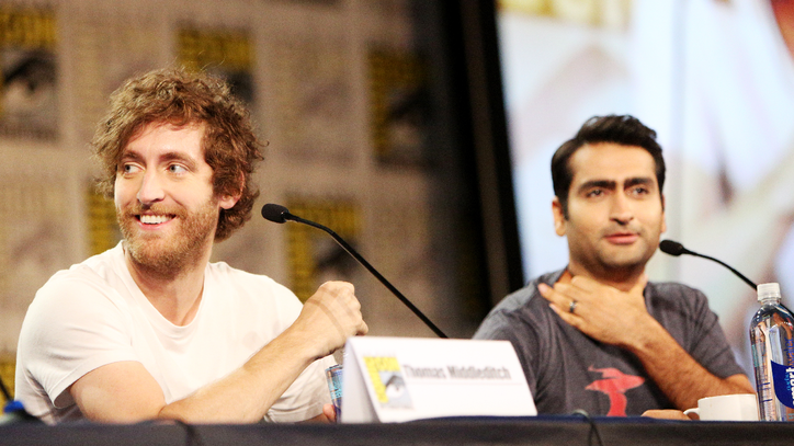 How I Play: 'Silicon Valley' Stars Thomas Middleditch and Kumail Nanjiani on Growing Up as Gamers