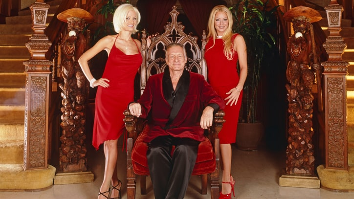 Hugh Hefner, 'Playboy' Founder, Dead at 91