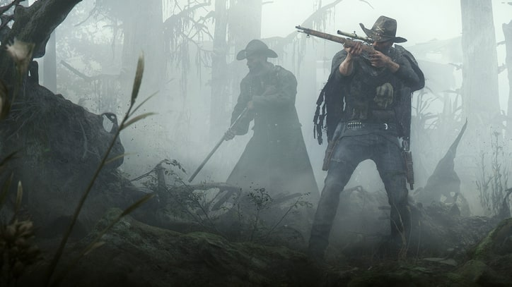 'Hunt: Showdown' Has the Potential to be Something Huge
