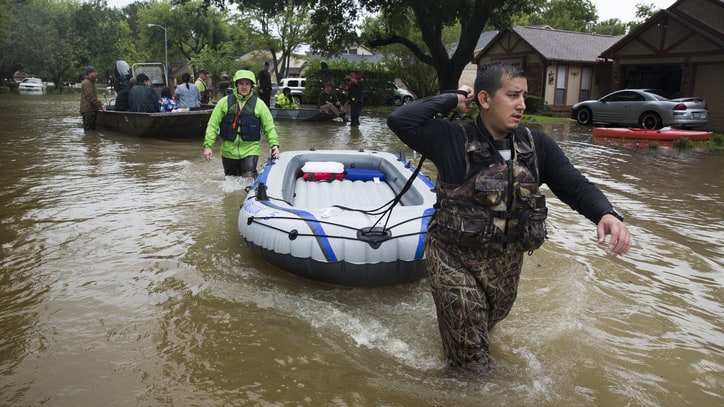 Hurricane Harvey Disaster Relief: How to Help