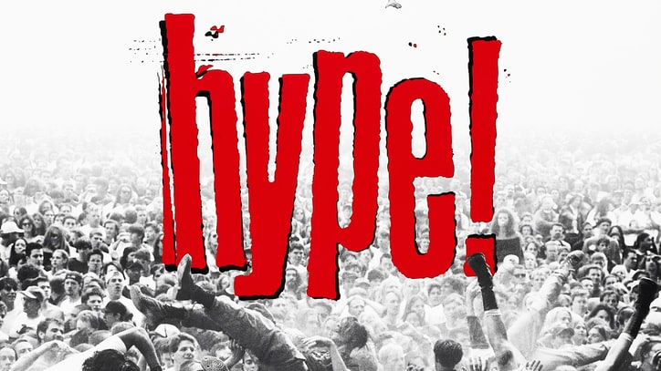 Grunge Doc 'Hype!' to Feature New Interviews, Outtakes in Collector's Edition