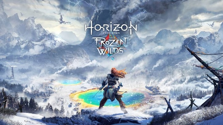 'Horizon Zero Dawn: The Frozen Wilds' Gets Release Date