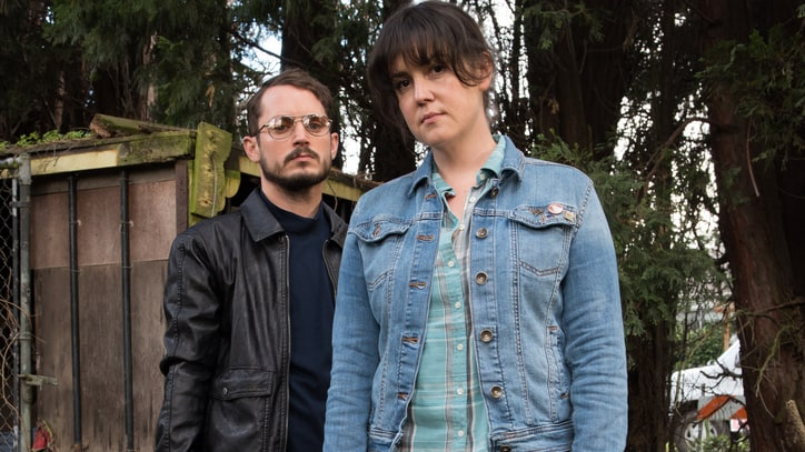 Murder, Nunchucks and the Trump Era: Inside 'I Don't Feel at Home in This World Anymore'