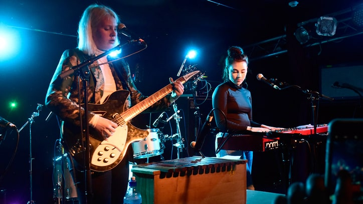 Iceland Airwaves 2017: 7 Best Things We Saw