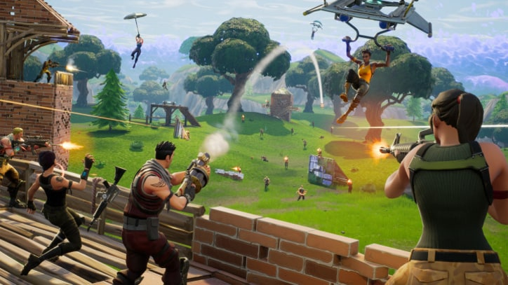 'Fortnite Battle Royale' Getting a 50v50 Competitive Mode