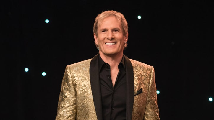 Michael Bolton's All-Star 'Big Sexy' Valentine's Special Heads to Netflix
