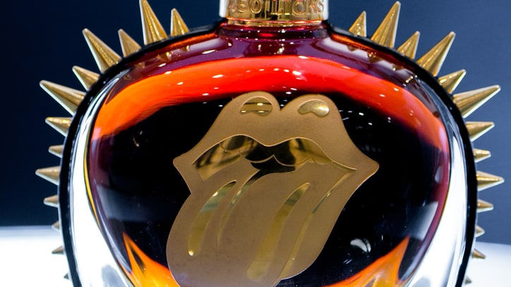 Here's What's In That $4,000 Bottle of Rolling Stones José Cuervo