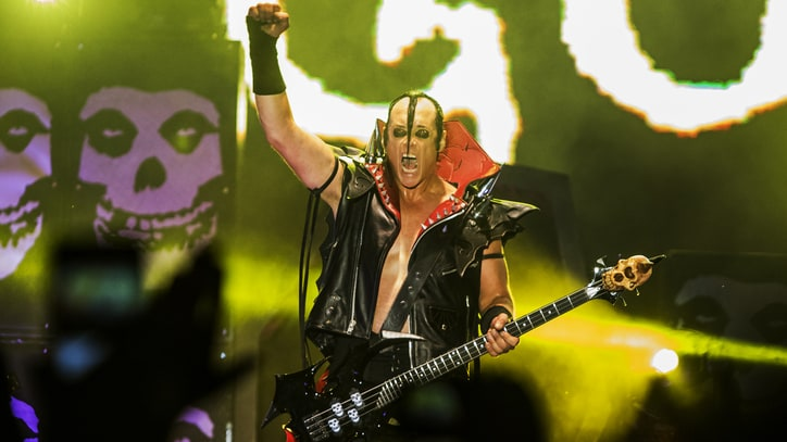 Misfits' Jerry Only, Doyle Talk Glenn Danzig Reunion