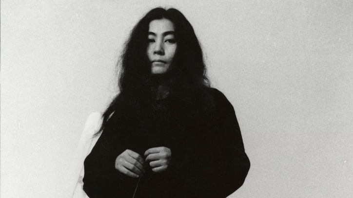 Yoko Ono Launches Massive Reissue Project