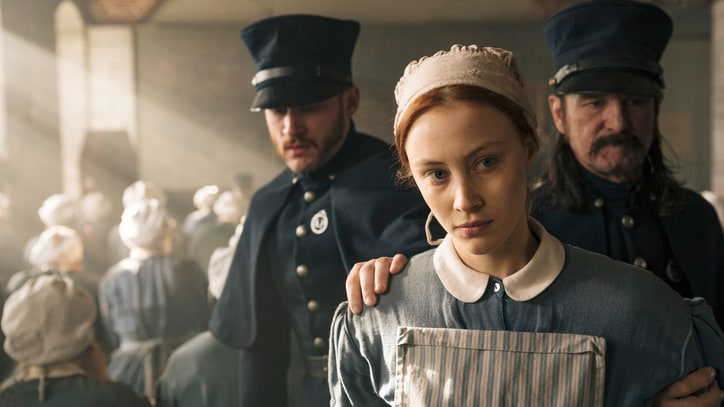 'Alias Grace': How a True-Crime Drama Became the Most Relevant Show on TV