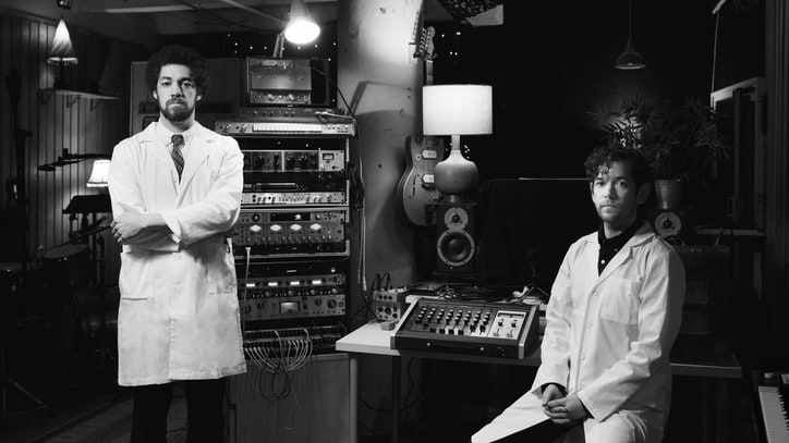 Inside Danger Mouse, Sam Cohen's Haunting 1960s Covers Album