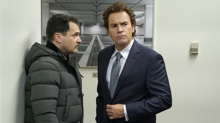 'Fargo' Season 3: Noah Hawley and Cast on Sex, Lies and Stamp Collections