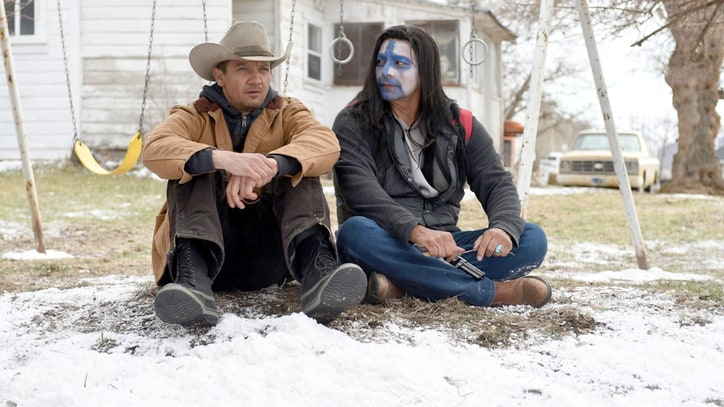 'Wind River': Taylor Sheridan on Why He Needed to Make This Modern Western